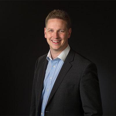 Uusin Senior Advisor on painonhallinnan guru, lääkäri André Heikius